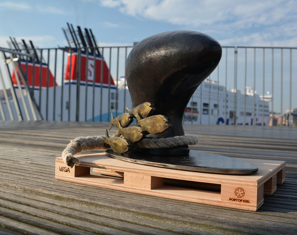 Foto: Port of Kiel