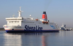 Foto: Stena Line