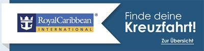 Zu den Kreuzfahrten von Royal Caribbean International
