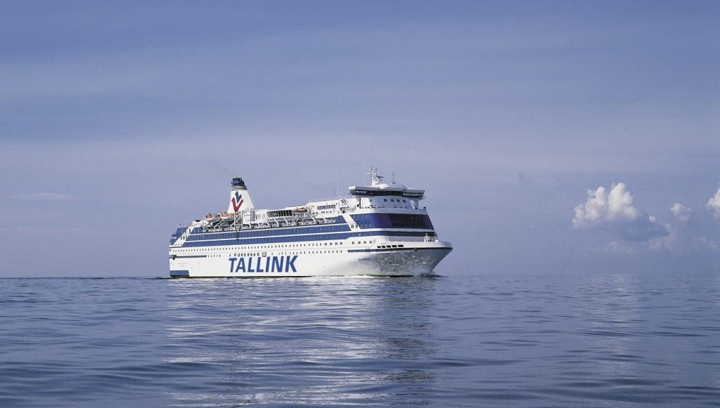 Foto: Tallink Silja Line