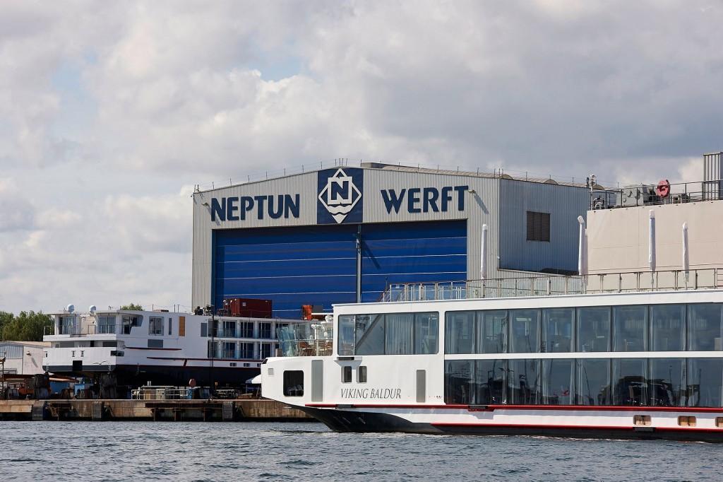 Foto: Neptun Werft
