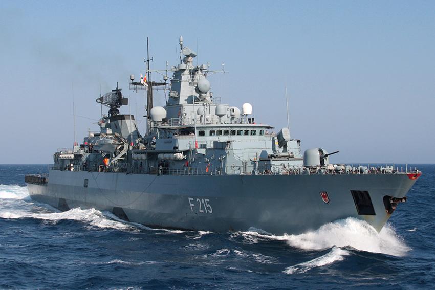 Foto: Ricarda Schönbrodt / Marine