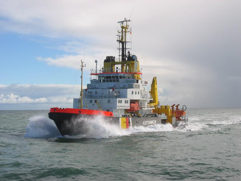 polarstern schiff neubau