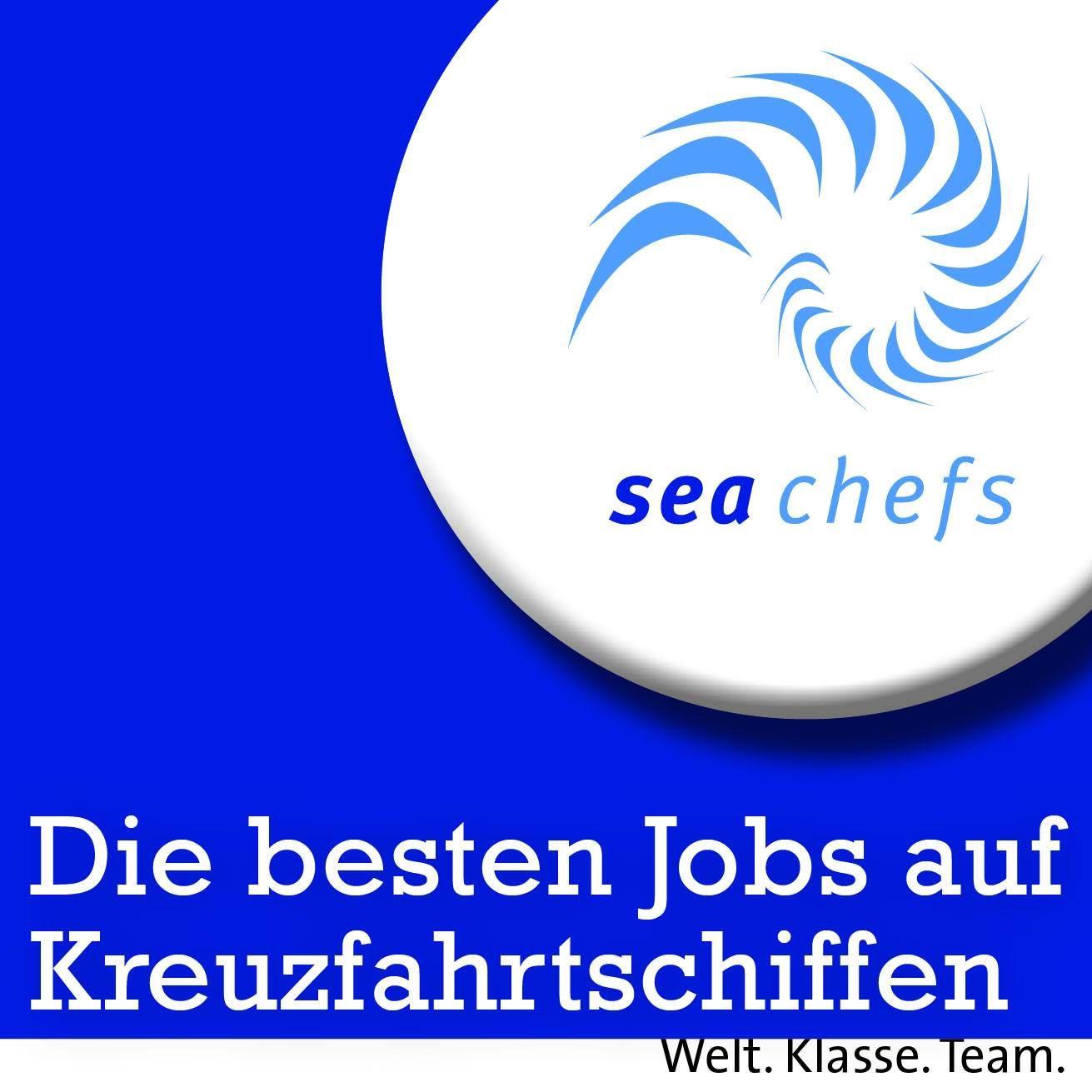 10 Fragen an Sea chefs (Jobs auf Kreuzfahrtschiffen)
