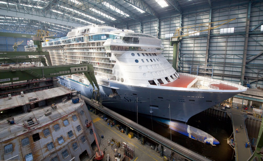 Photo: Meyer Werft
