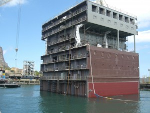 Photo: MSC Cruises