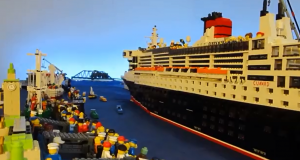 Foto: YouTube / Hundbrax Lego Movies