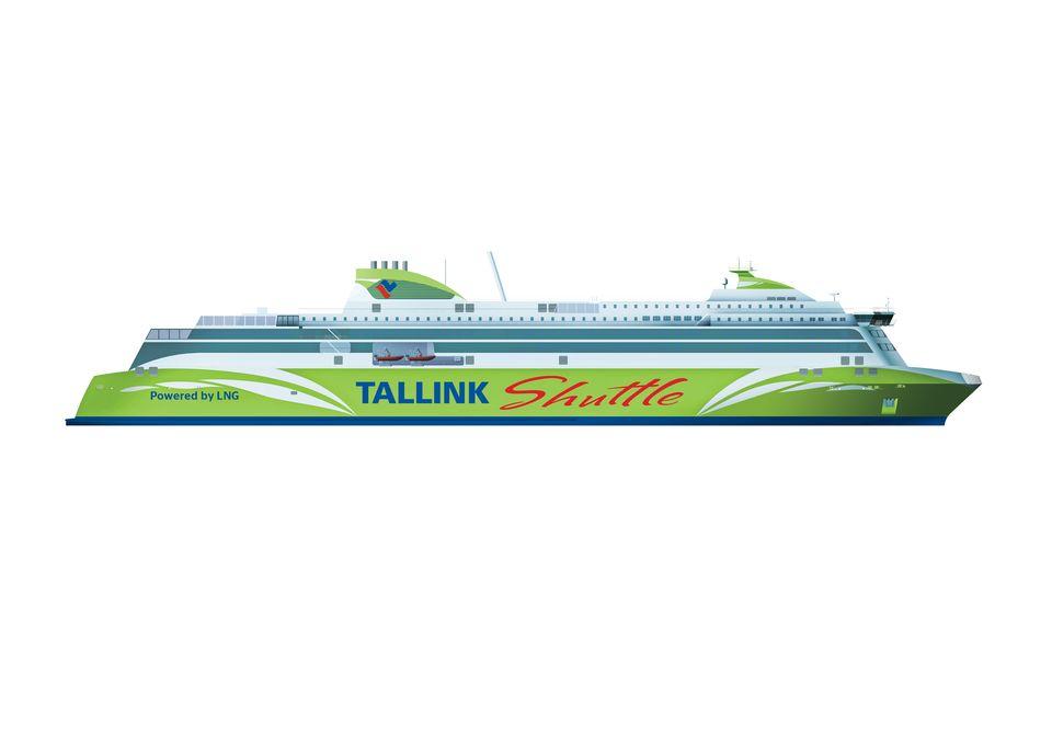 Foto: AS Tallink Grupp