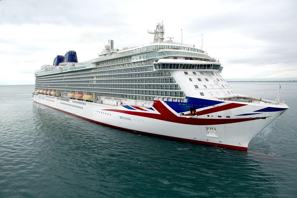 Foto: P&O Cruises