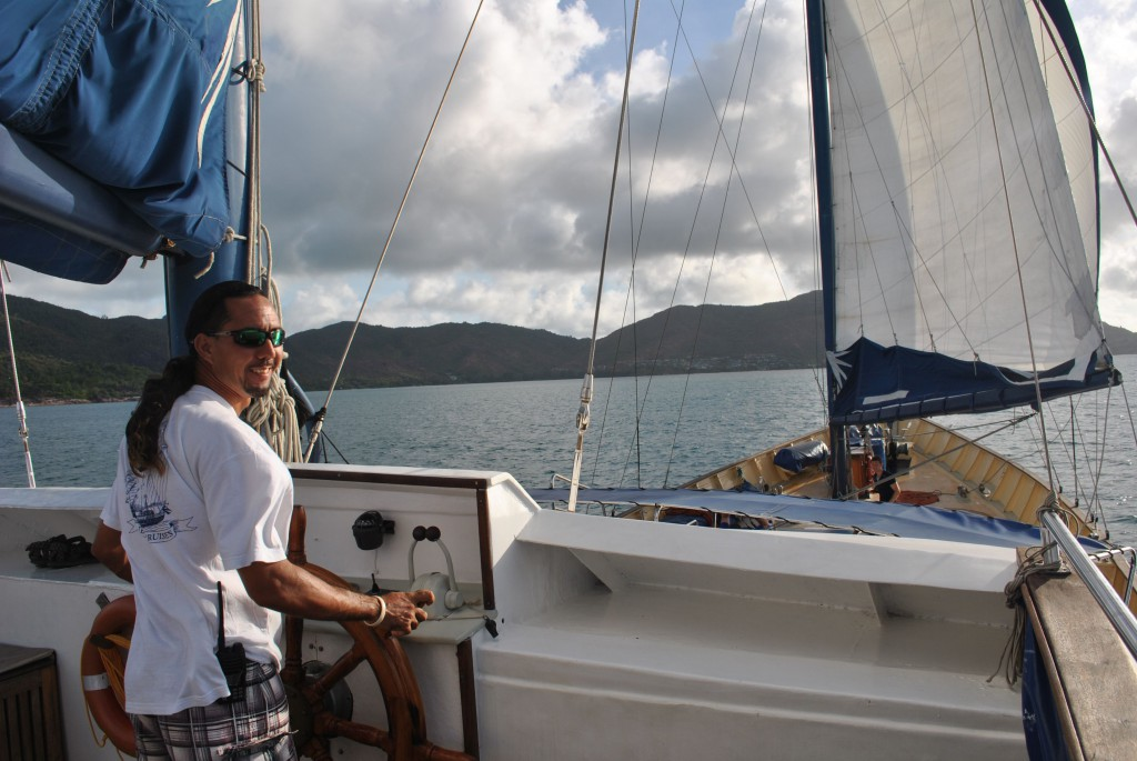 Foto: Solhouette Cruises