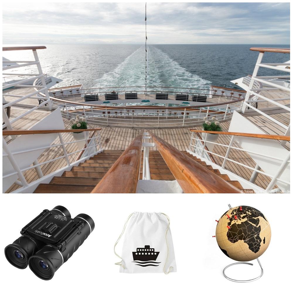 Schiffsjournal.de empfiehlt: praktische Reise-Gadgets für die ...