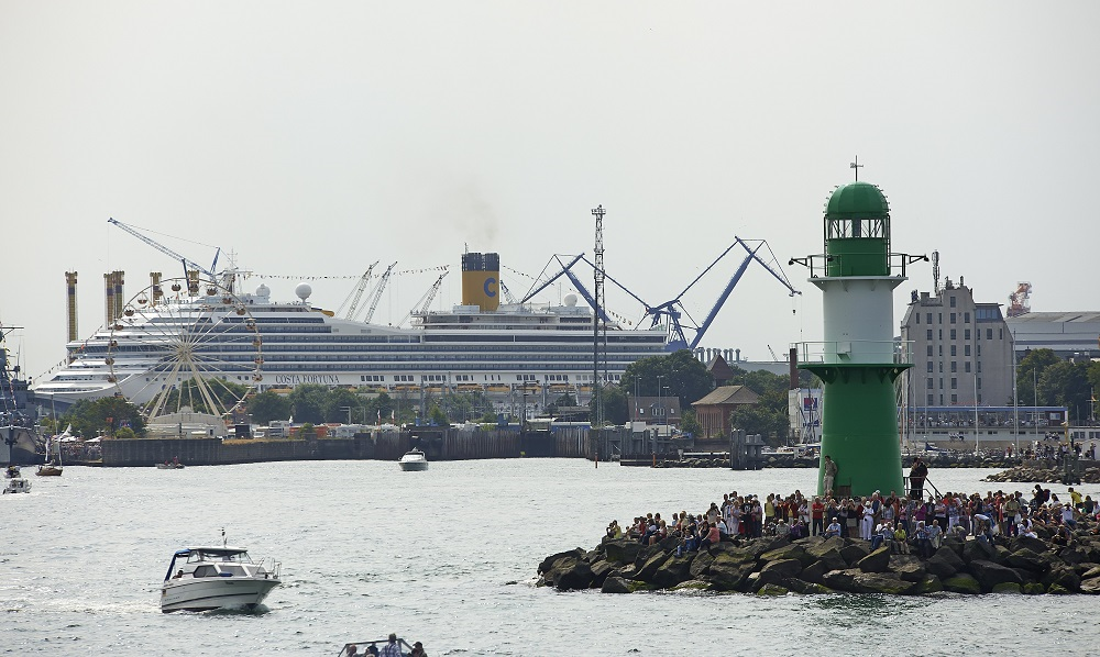 Foto: Costa Kreuzfahrten