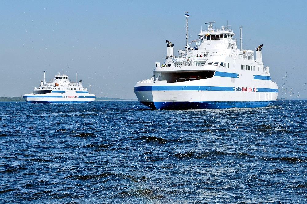 Foto: ELB-LINK Reederei