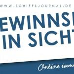 Gewinnspiel auf Schiffsjournal.de