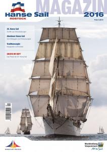Foto: Büro Hanse Sail Rostock