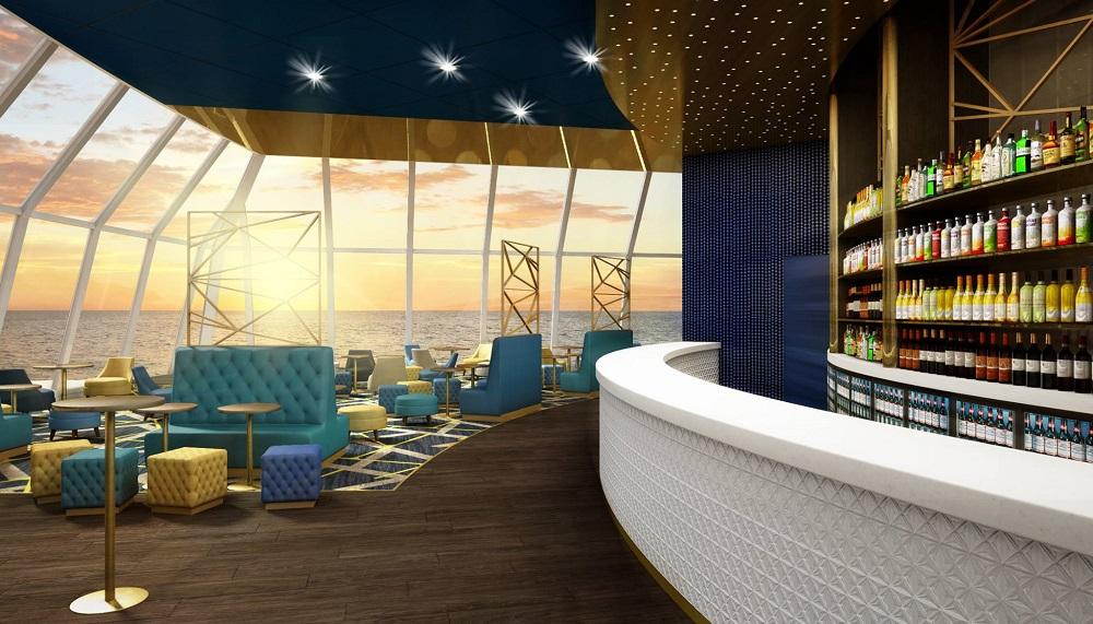 Grafik: Thomson Cruises