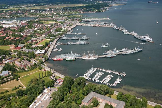 Foto: Marine / Björn Wilke
