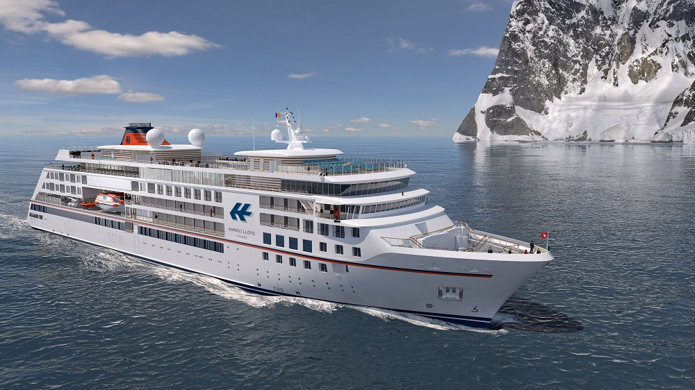 Foto: Hapag-LLoyd Cruises