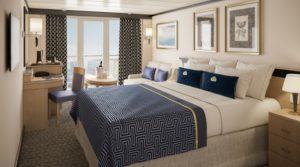 Grafik: Cunard