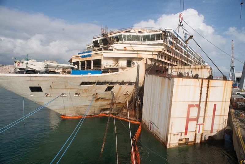 Foto: SHIP RECYCLING S.C.A.R.L.