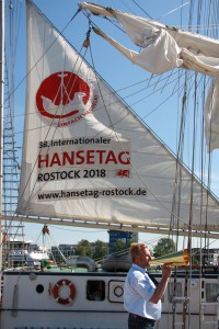 kreuzschifffahrt saison 2018 rostock