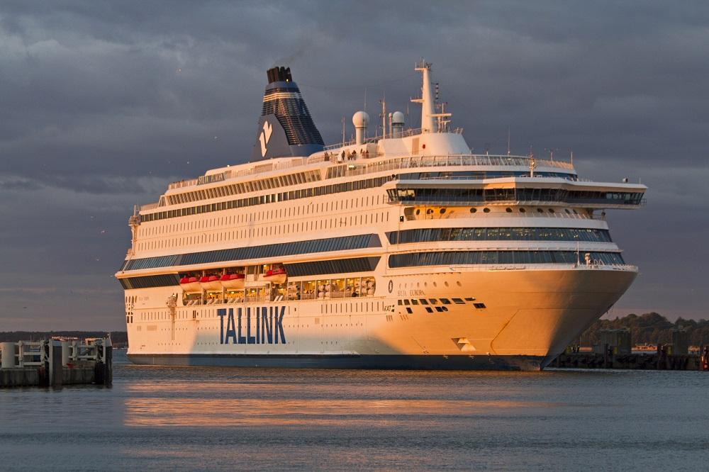 Foto: Tallink Silja