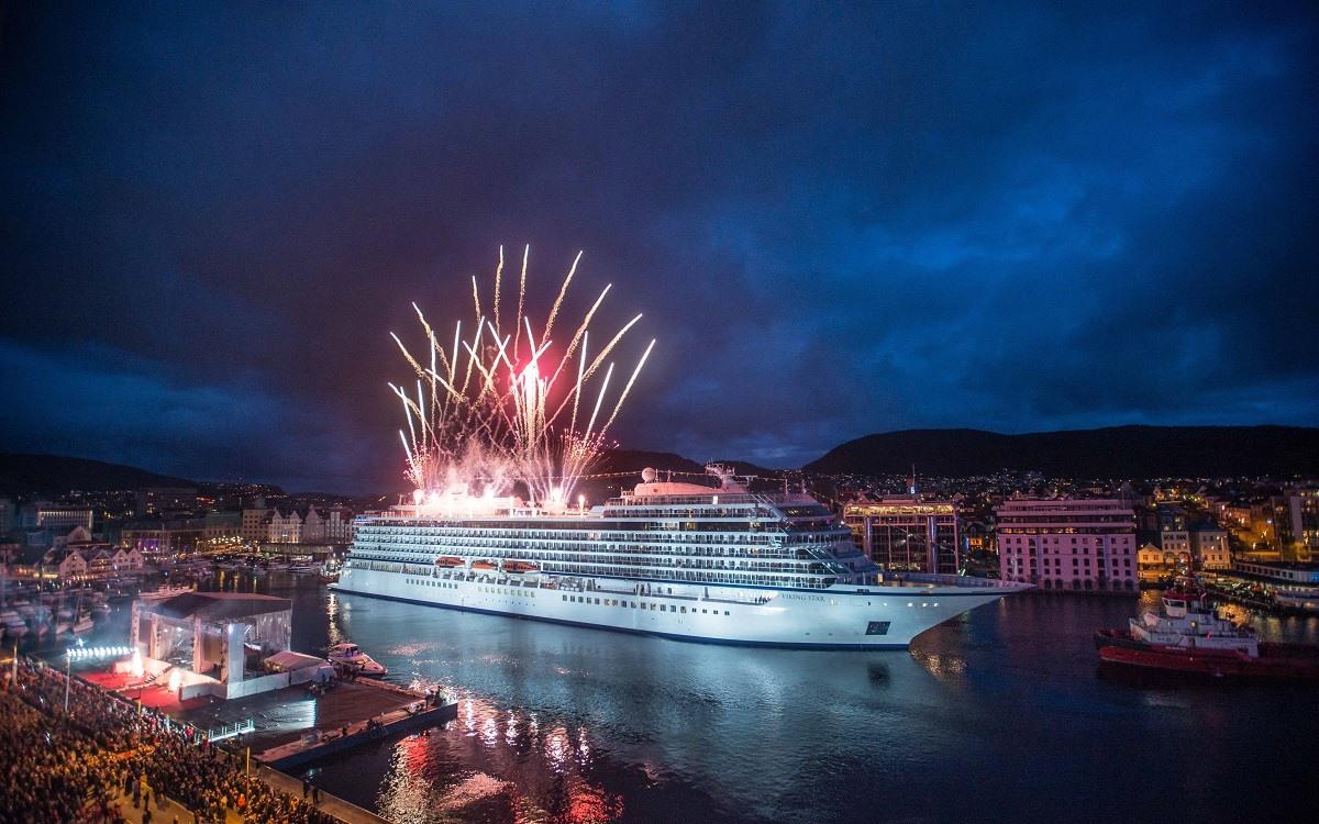 Foto: Viking Ocean Cruises / Facebookseite