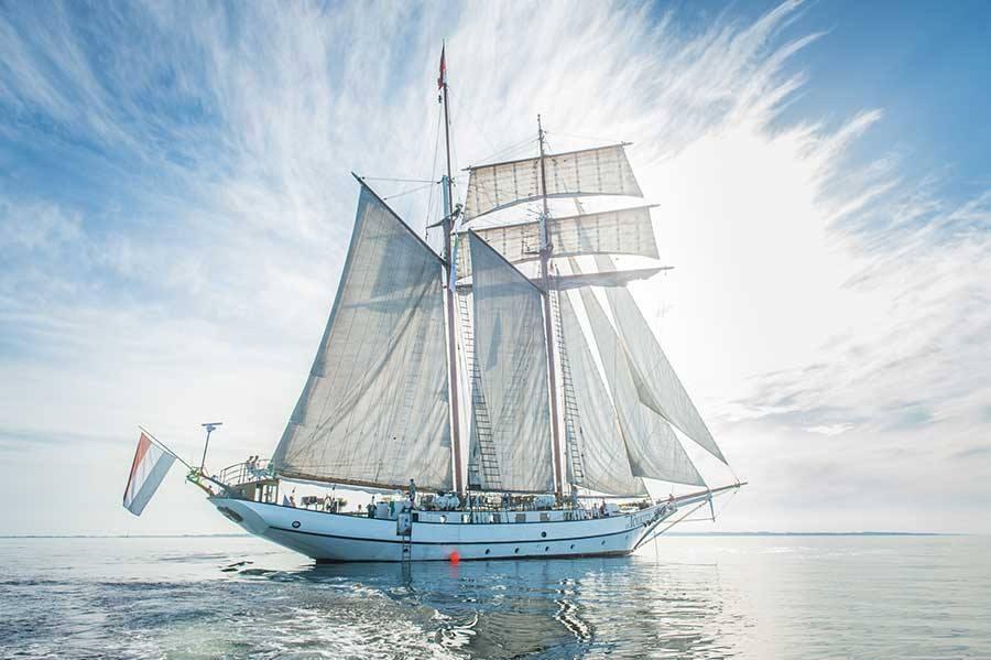 Foto: Van der Rest Sail Charter